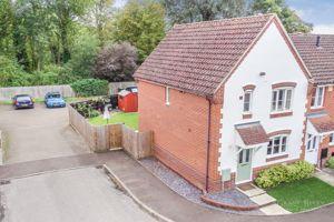 Walton Close Fordham