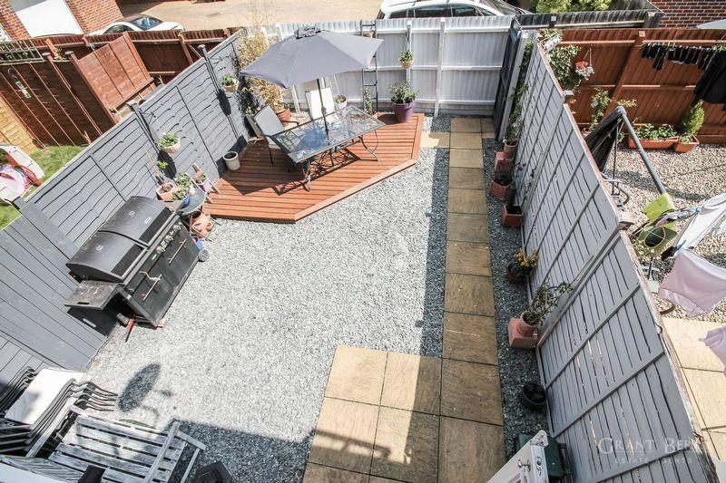 Shocksham Terrace Soham