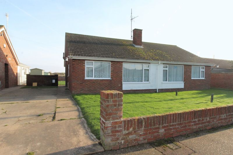 East End Close Caister-On-Sea
