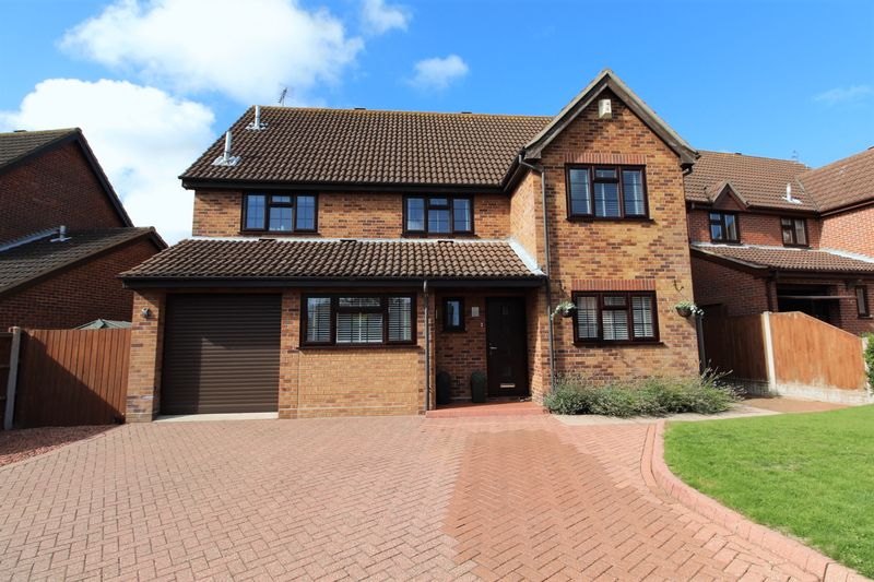 Humber Close Caister-On-Sea
