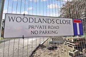 Woodlands Close Scratby