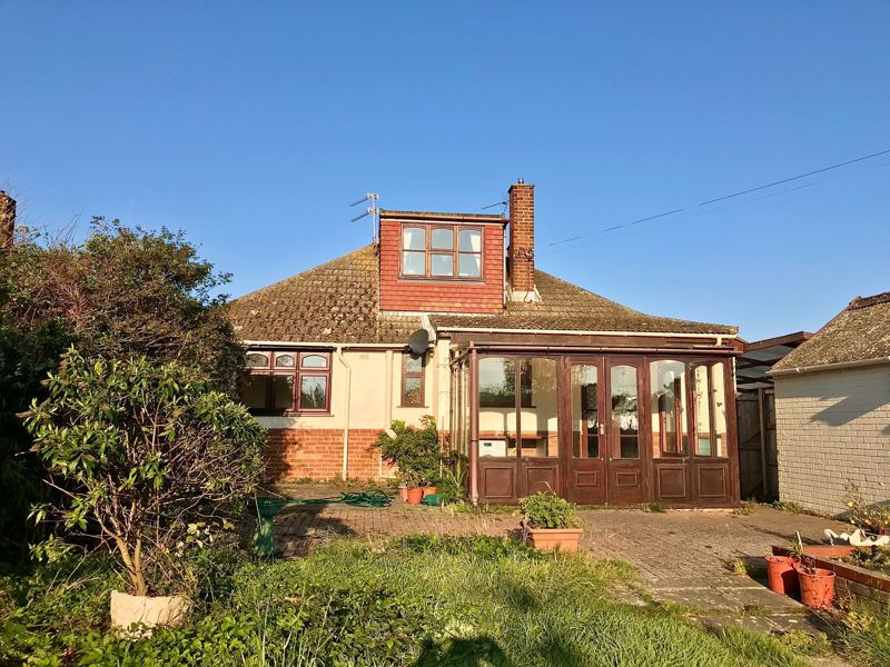 Ormesby Road Hemsby