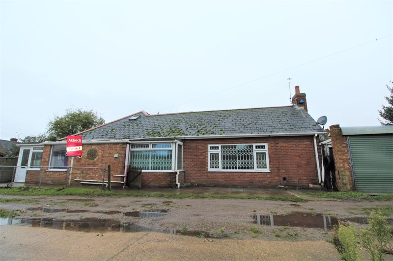 Coastguard Road Caister-On-Sea