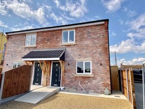 Ormesby Road Caister-On-Sea