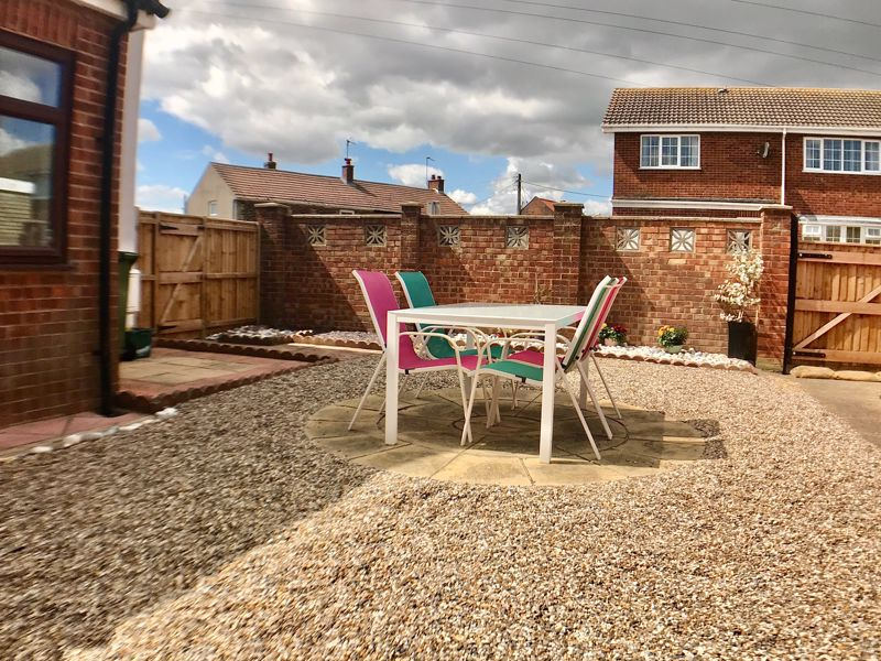 Manor Road Caister-On-Sea