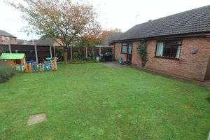 Soudan Close Caister-On-Sea