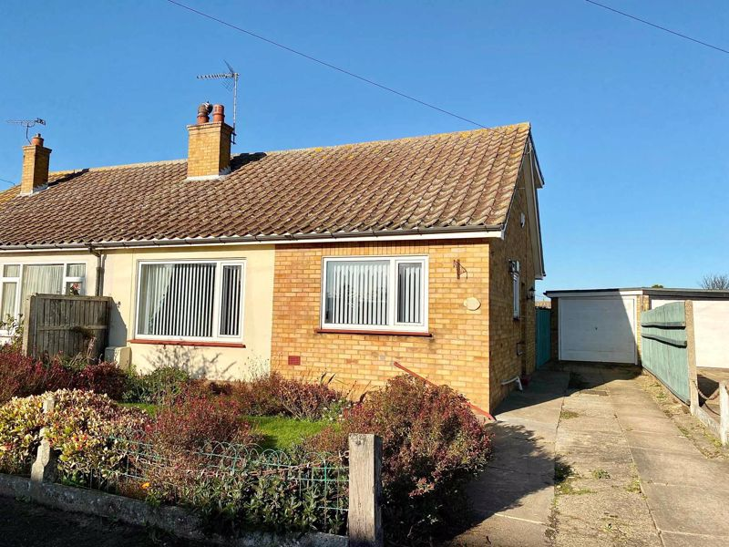 Russell Avenue Caister-On-Sea
