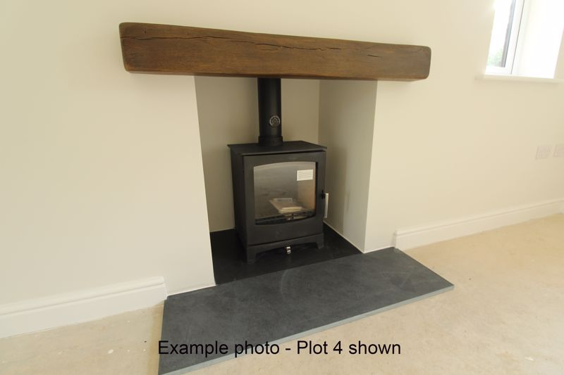 Wood Burner Example