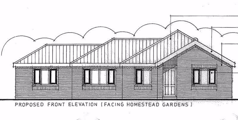 Homestead Gardens Hemsby