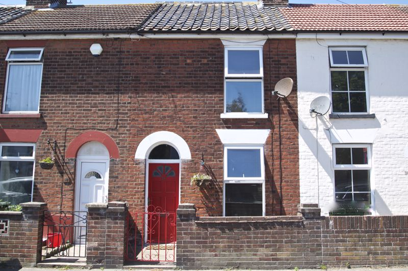 Yarmouth Road Caister-On-Sea