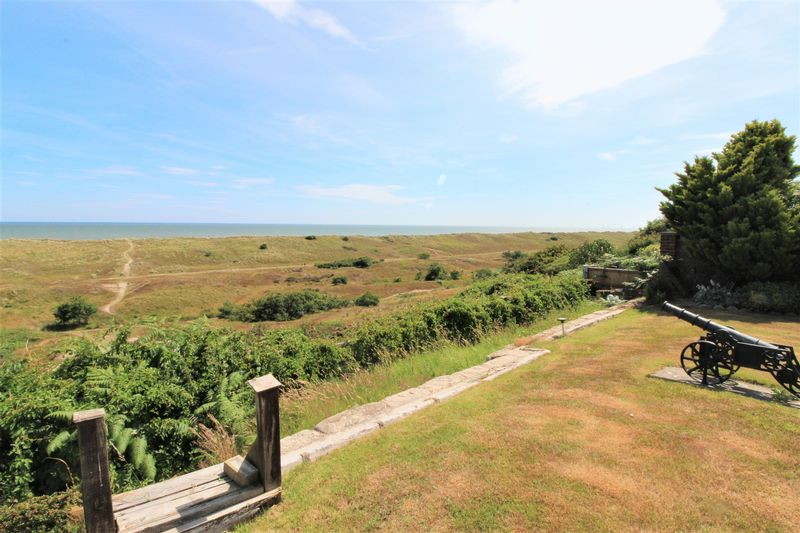 Bush Road Winterton-On-Sea