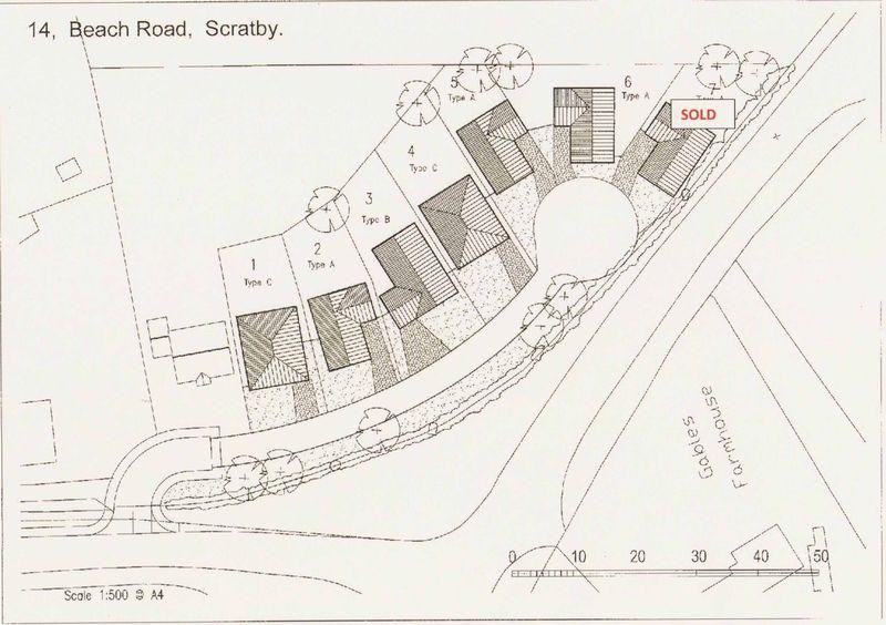 Beach Road Scratby