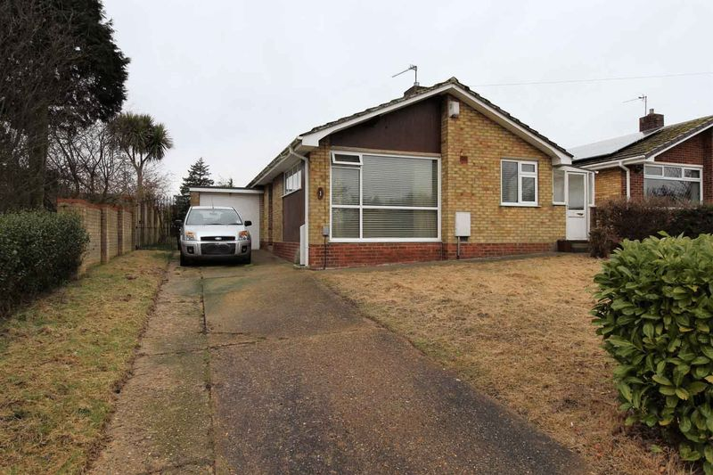 St Georges Drive Caister-on-Sea