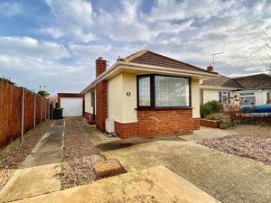 Marram Drive Caister-On-Sea