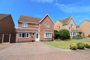 John Woodhouse Drive Caister-On-Sea