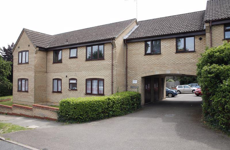 Avon Court, Tollgate Lane