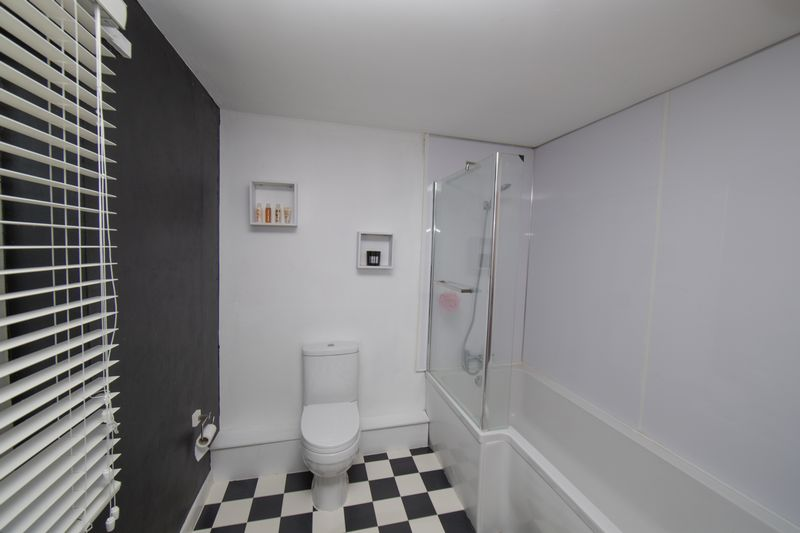Bathroom - House