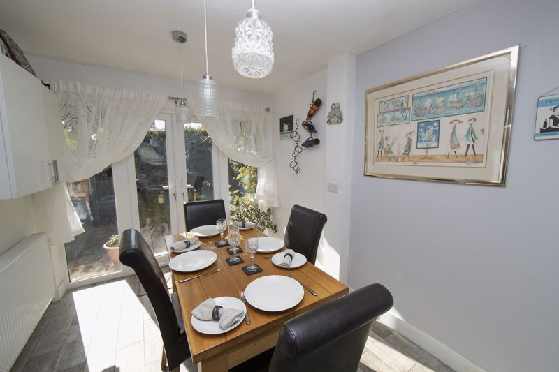 Dining Room - Annexe