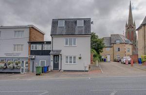 St Andrews Street North