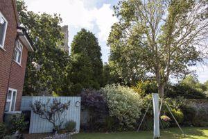 Church Gardens Barningham