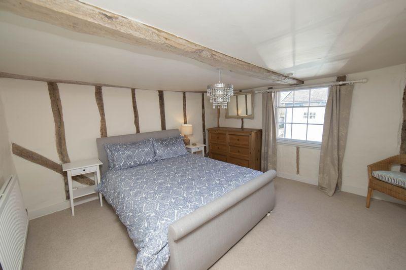 Bedroom x