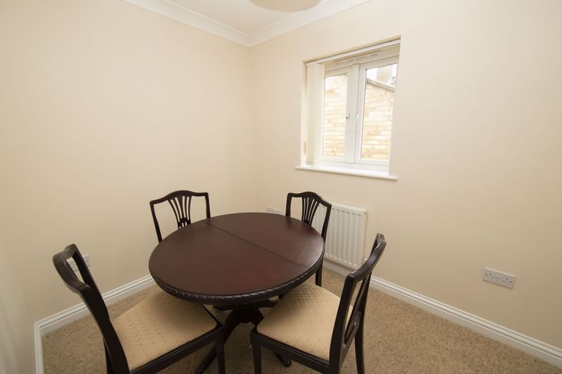 Dining Room/Bedroom