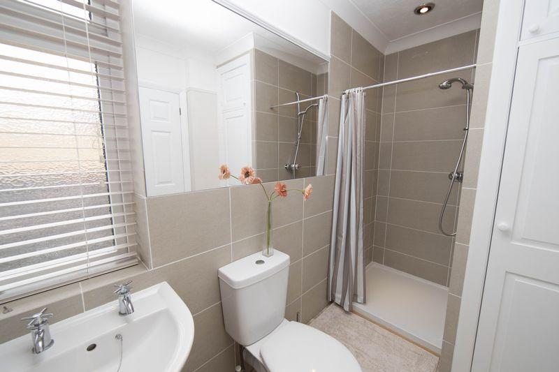 En-Suite Bedroom Three