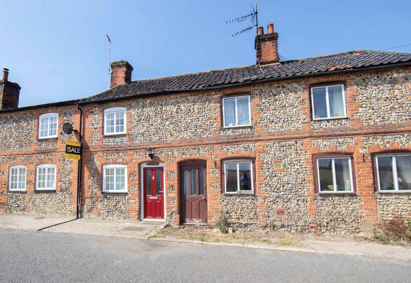 Stanningfield Road Great Whelnetham