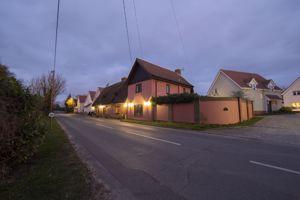 The Street Badwell Ash