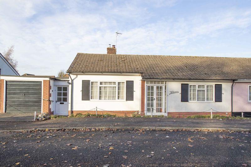 Johnson Road Barrow