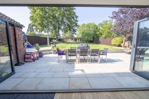 Benyon Gardens Culford
