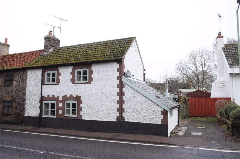 The Street Icklingham