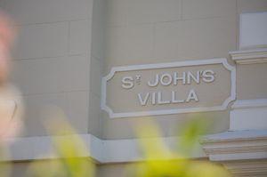 32 St. Johns Road