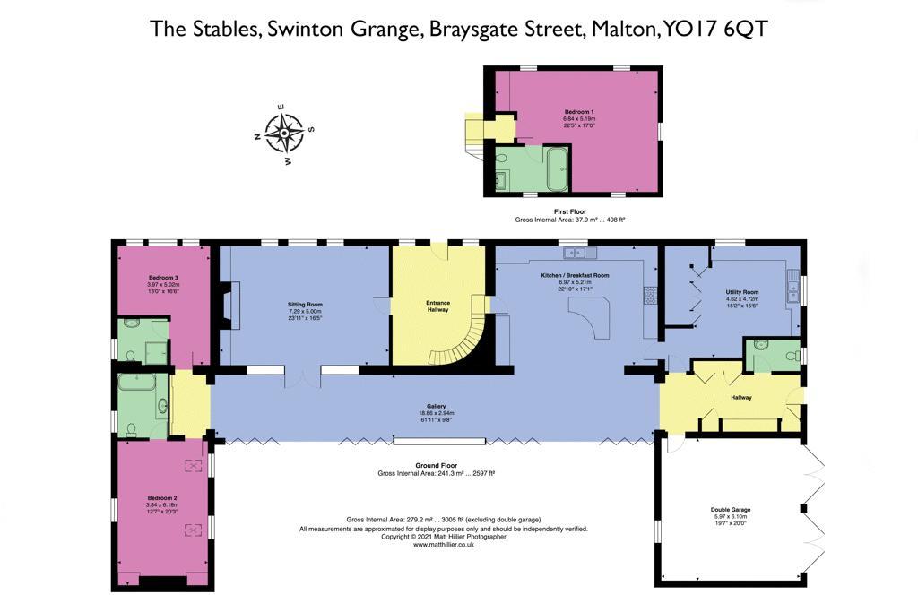 Swinton Grange