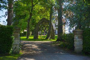 Langton Road Norton on Derwent