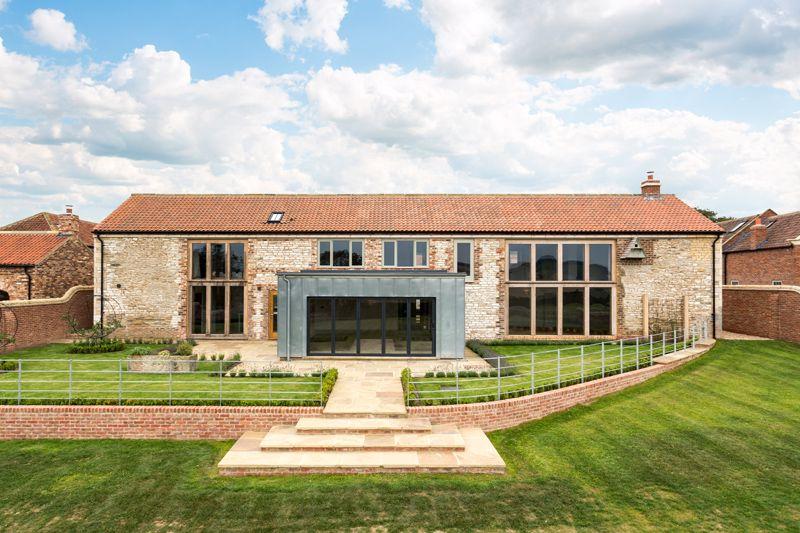 Manor Farm Towthorpe