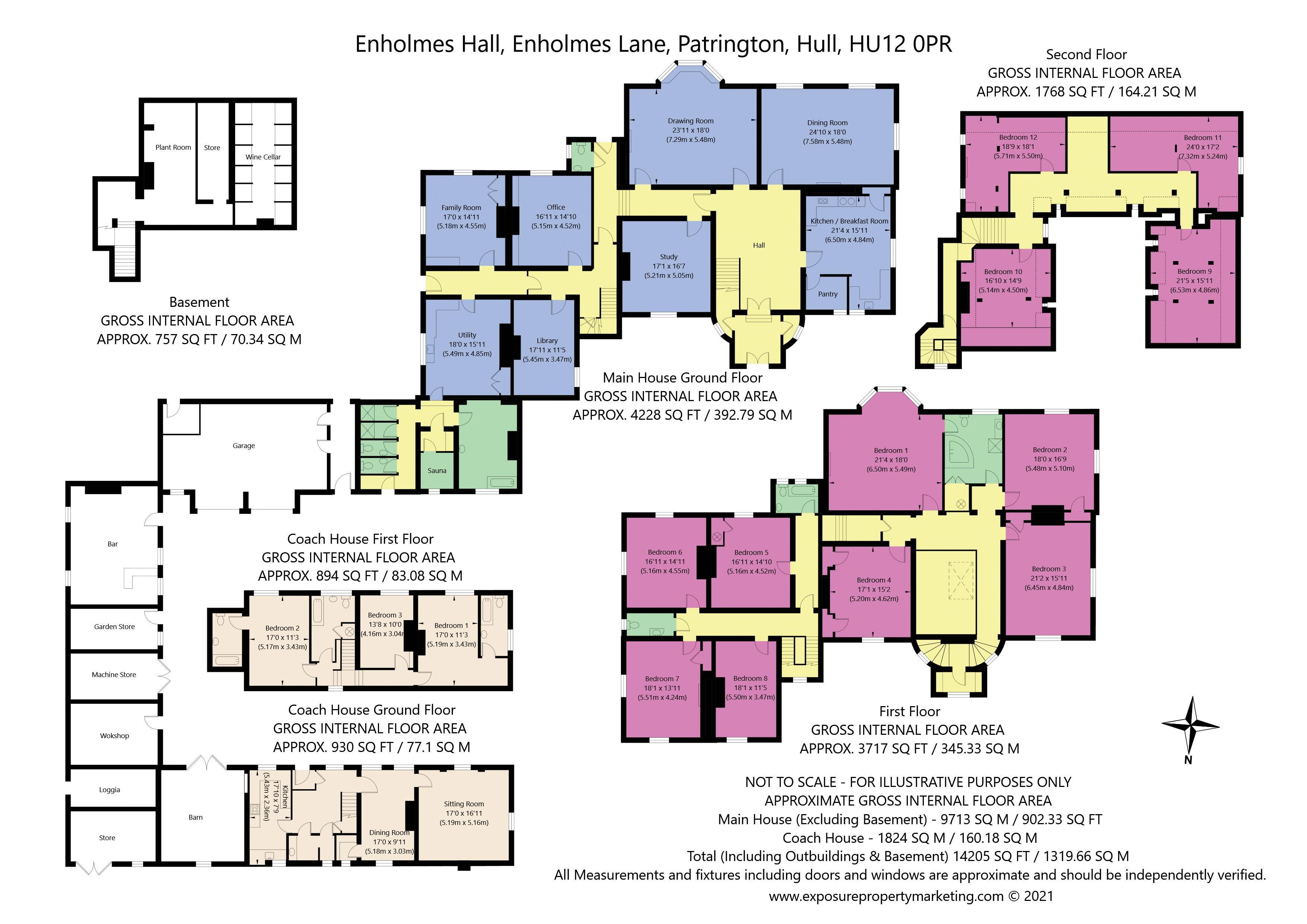 Enholmes Lane Patrington