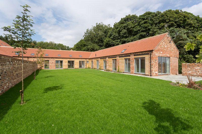Westfield Farm Bainton