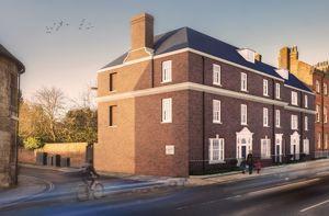 Bootham House Bootham House