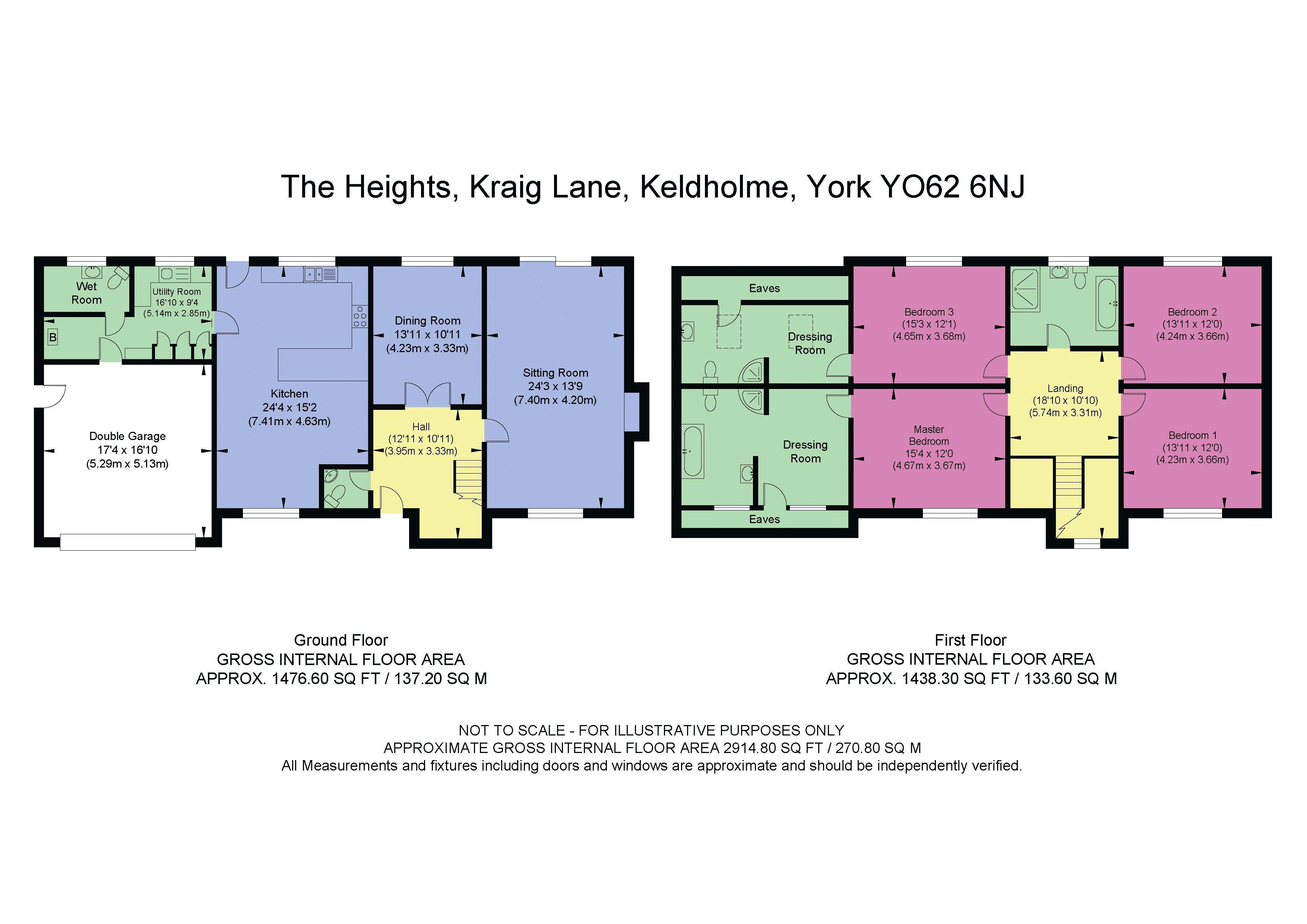 Kraig Lane Keldholme