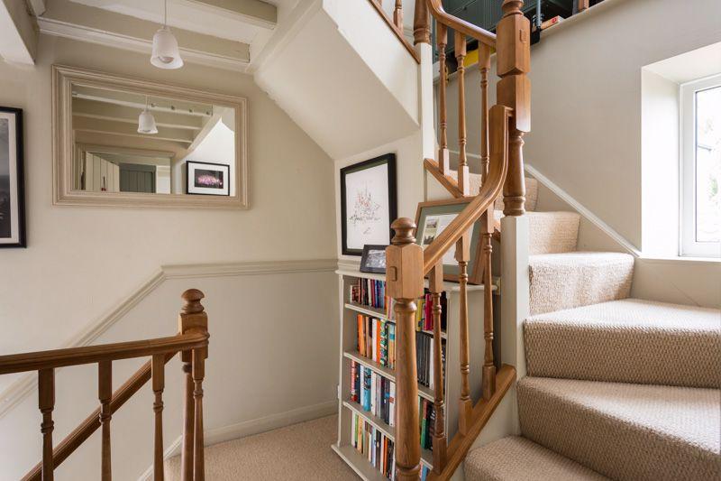 3 Chapel Terrace Welburn