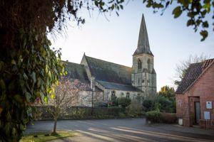 St Matthews Court Naburn