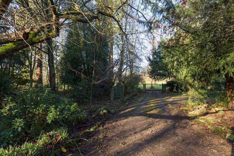 Stinton Lane Helperby
