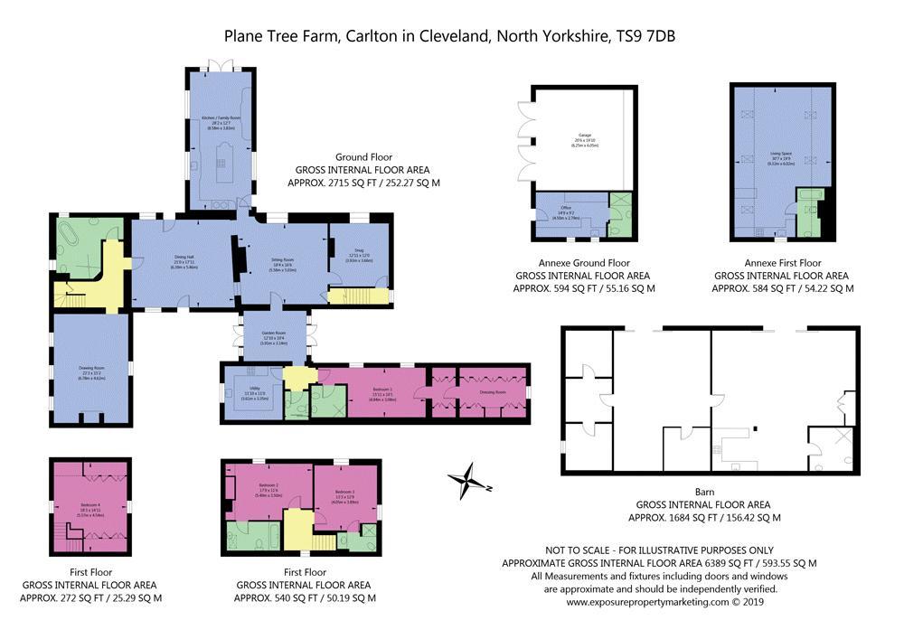Carlton-In-Cleveland