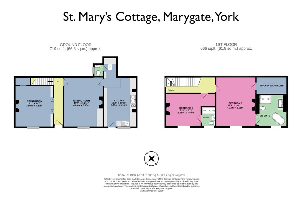 62 Marygate