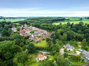 44 Crambeck Village Welburn