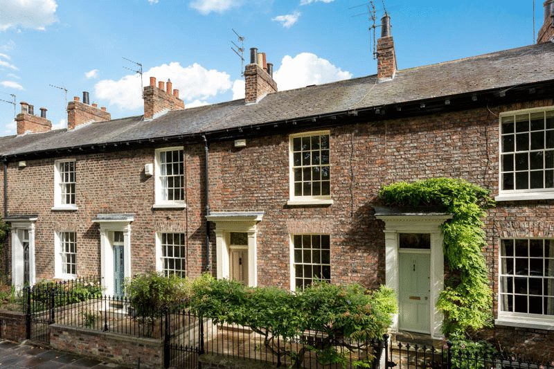 Dewsbury Terrace Dewsbury Terrace