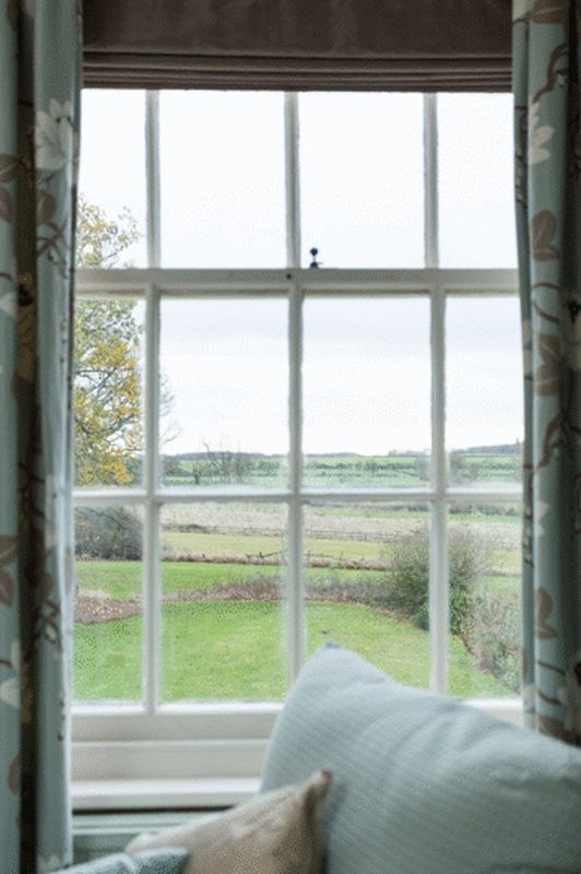 View from Principal Bedroom