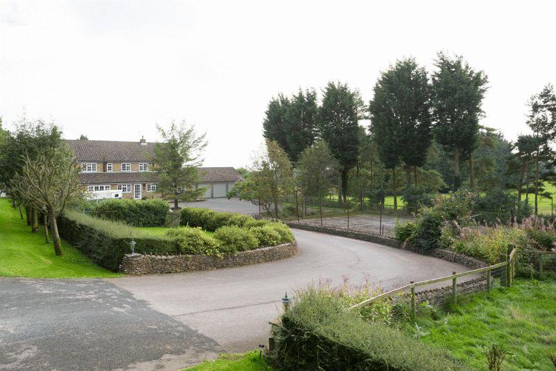 Kirk Gate Sawdon