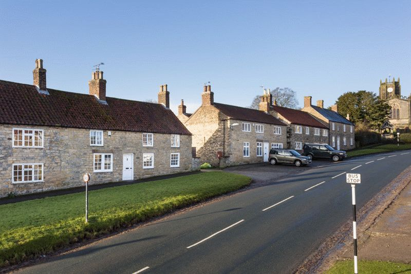 Thirsk Bank Coxwold